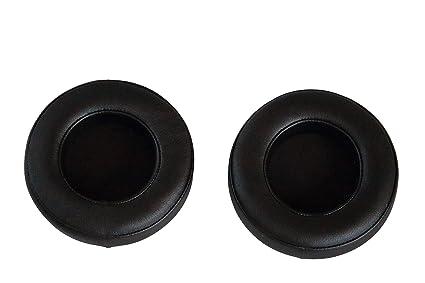 Almohadillas de Repuesto para Auriculares Razer Kraken 7.1 V2 (Negro, versión Redonda): Amazon.es: Electrónica