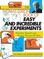 Thomas Edison Experiments P (Wiley Science