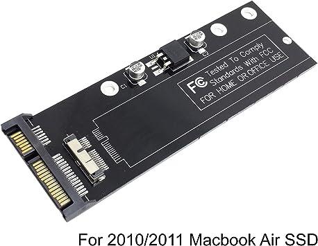 SA-099-160-161 para SSD 2010-2011.: Amazon.es: Electrónica