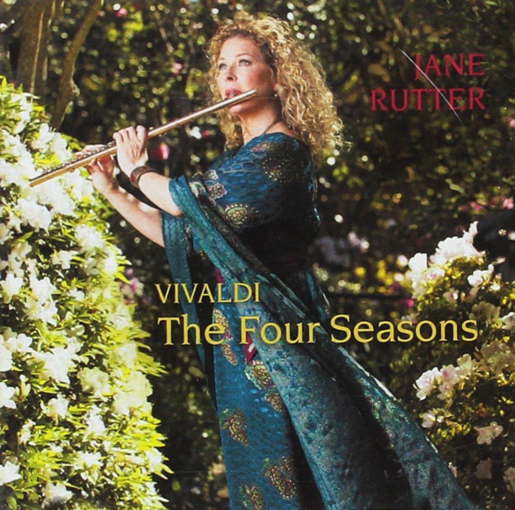 Jane Rutter - Vivaldi the Four Seasons