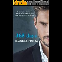 365 Days: 365 Dni (365 Days Series Book 1)