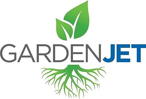 5 GJ and 10 GJ Combo GardenJet Root Waterer /& Feeder