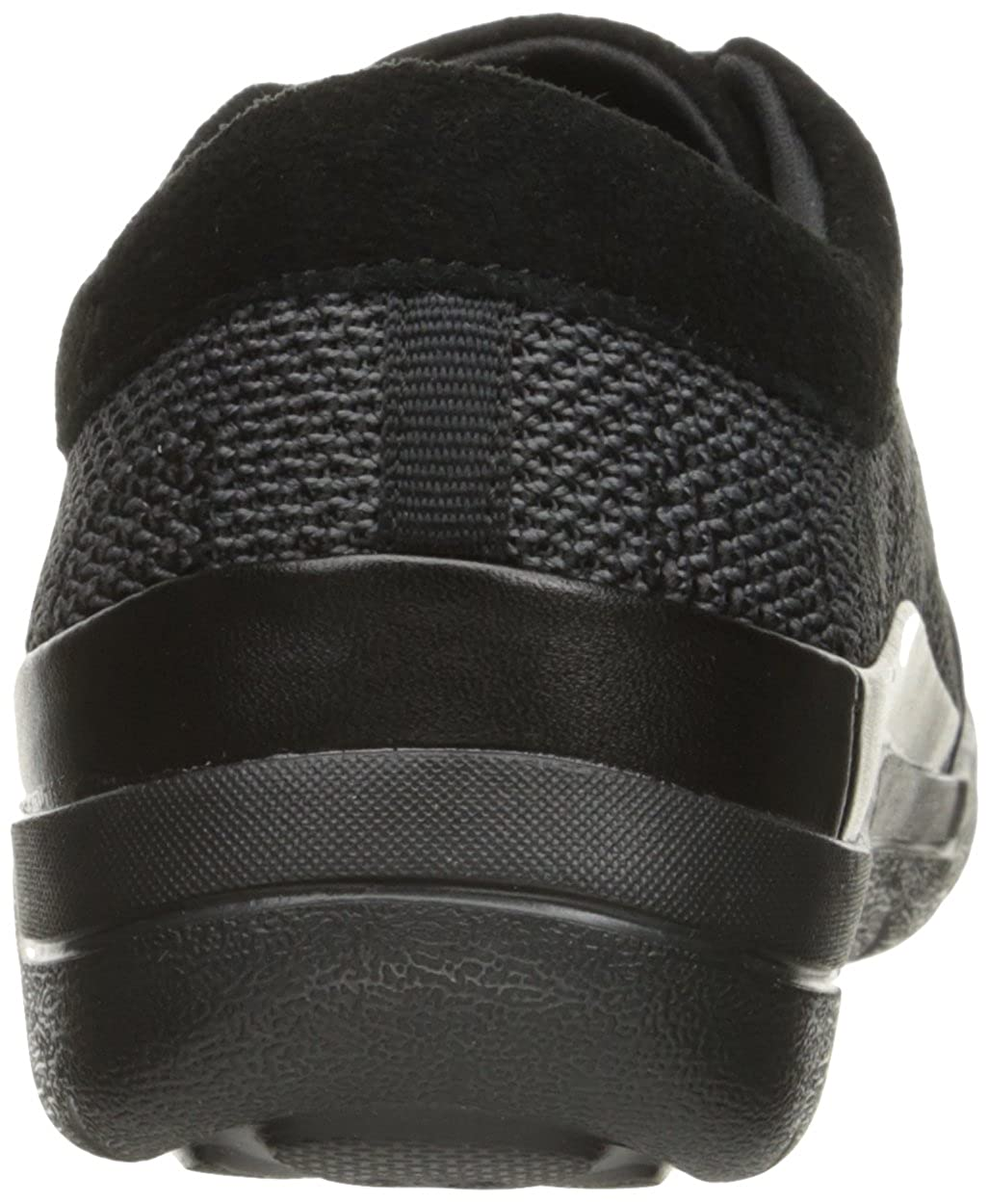 Skechers Lite Basse Step-Reactive, Scarpe da Ginnastica Basse Lite Donna Nero 8e4f59