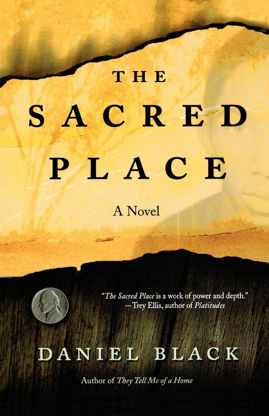 Download The Sacred Place: A Novel ebook
