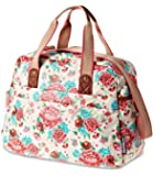 Basil Bloom Carry All & Bicycle Pannier 18 Litre