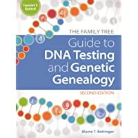 Family Tree Guide to DNA Testing and Genetic Genealogy