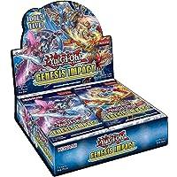 Yu-Gi-Oh! Genesis Impact Booster Box