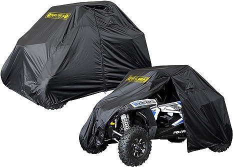 Nelson-Rigg DEX 4 Black 4 Seat Sport UTV Cover
