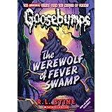Werewolf of Fever Swamp (Classic Goosebumps #11) (11)