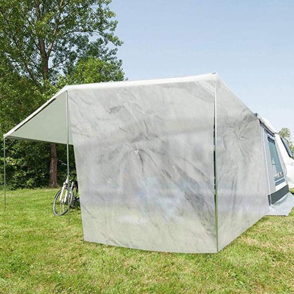 YU-BY B/âche Transparente Jardin Plante Pare-Brise nid pour Animaux de Compagnie imperm/éable Tissu de Couverture,1/×2