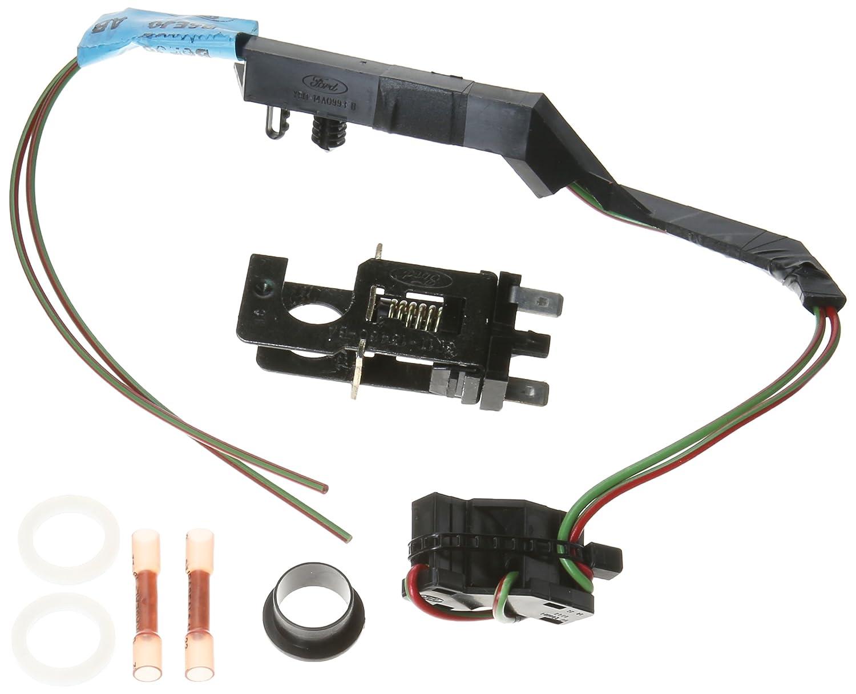 Motorcraft SW6170 Stop Light Switch Assembly