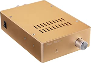 Fosi Audio HD-A1 Hi-Fi Home Audiophile Power Amplifier 2 Channel