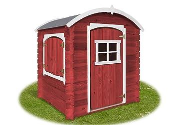 gartenspielhaus f r kinder dx94 hitoiro. Black Bedroom Furniture Sets. Home Design Ideas