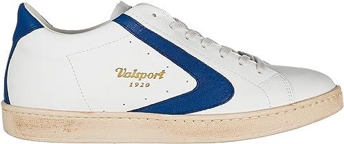 Valsport 1920 Scarpe Sneakers Uomo in Pelle Nuove Tournament