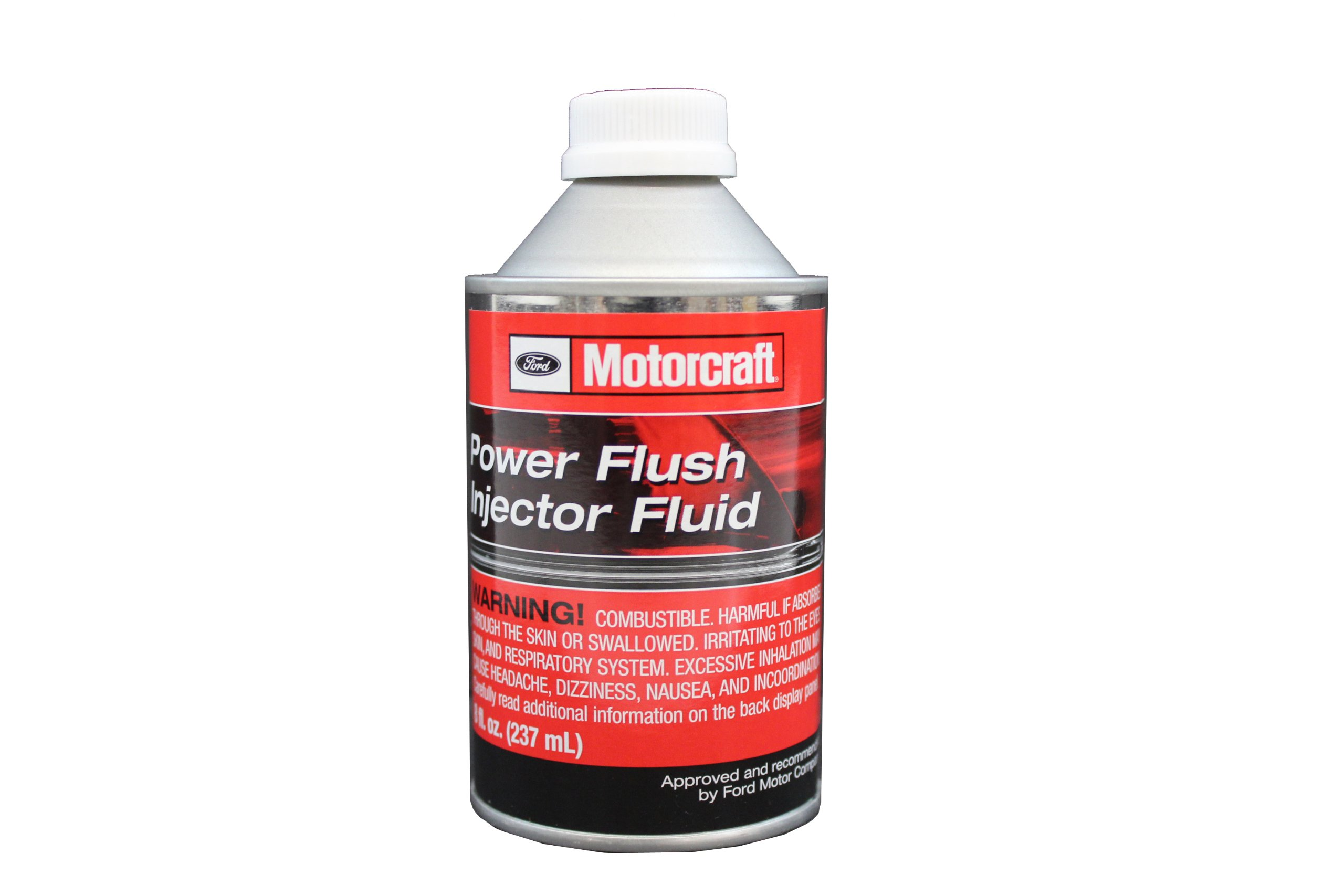 Ford Genuine Fluid PM-5 Power Flush Injector Fluid - 8 oz.