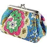 Sanwood Women Fashion Cute Wallet Keys Pouch Coin Purse