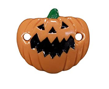 Amazon.com: Billy Bob dientes Lil Pumpkin bebé chupete ...
