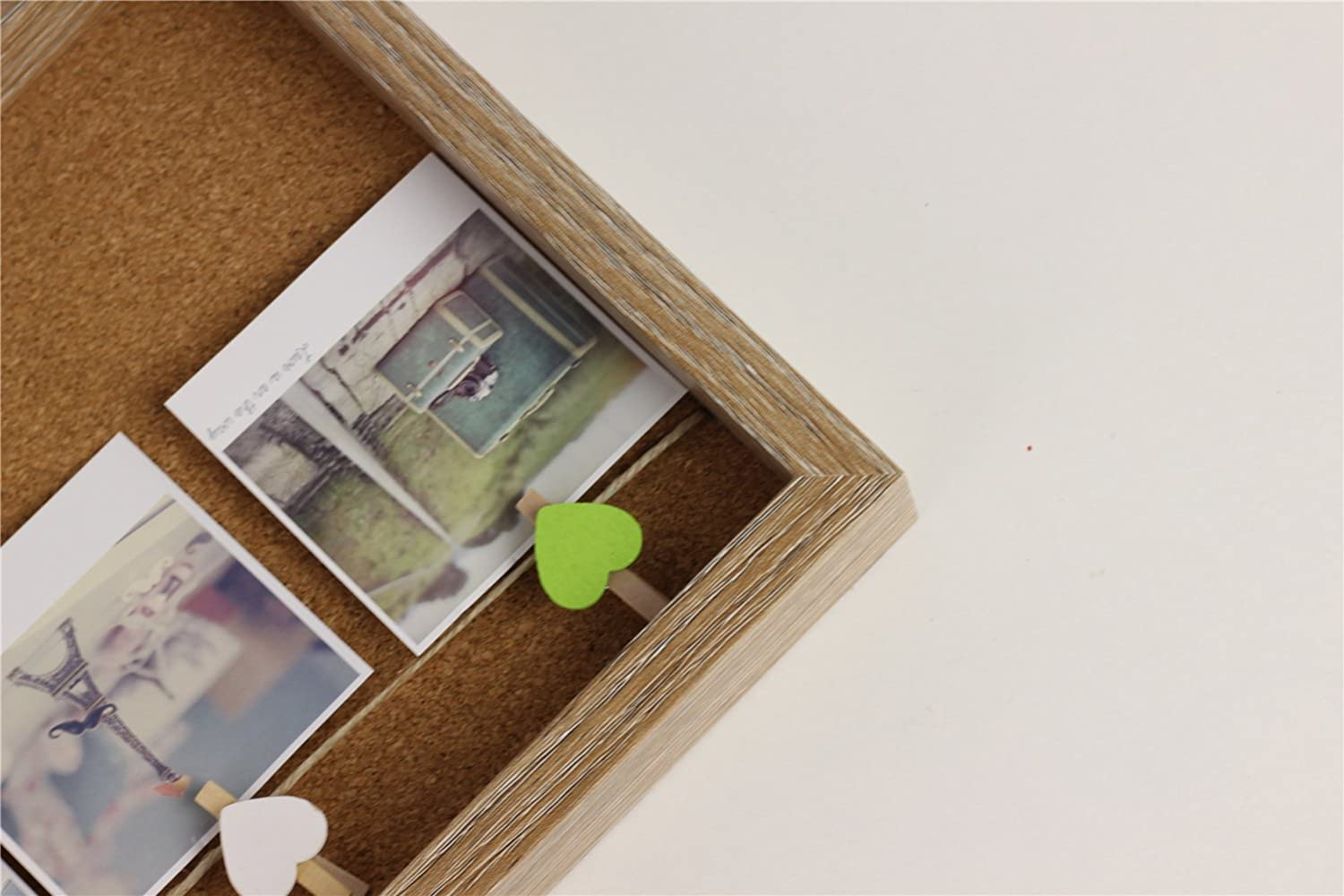 Home/&Me Wood Picture Photo Frame 4 by 6 Inches