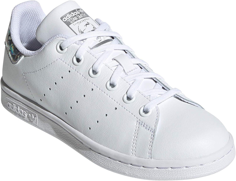 adidas M20324, Baskets pour femme Blanc 38 23 EU: