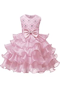 Amazon Best Sellers Best Girls Special Occasion Dresses
