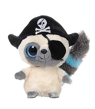 Glubschi pirat