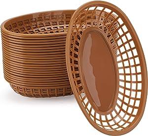 Fast Food Basket, Eusoar 9.4