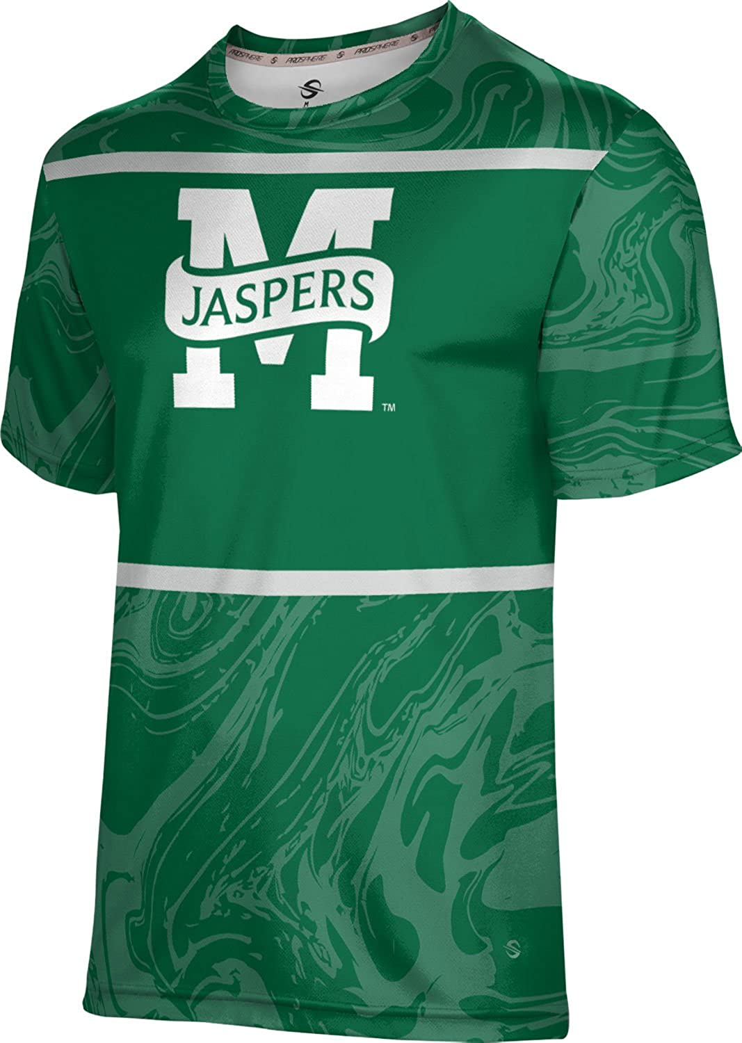 NCAA Manhattan Jaspers T-Shirt V2