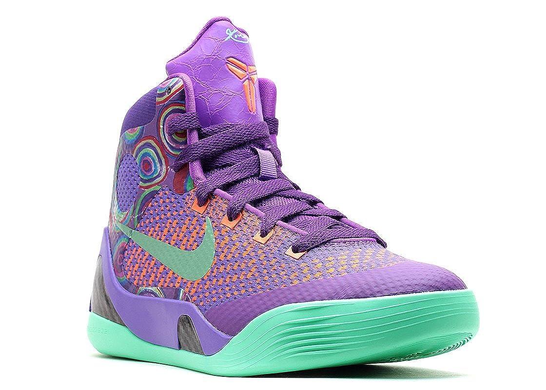 b6a71fbc98cd56 Nike Kobe IX 9 Elite GS  Purple Venom -Size 7y  Amazon.ca  Shoes   Handbags