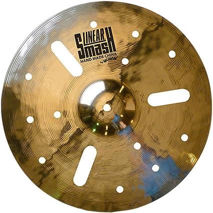 Wuhan mv0200/S Crash Cymbal 18/Gold
