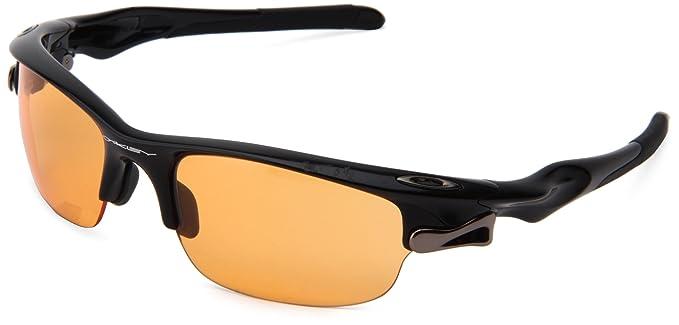 a87d6275378 Oakley Sport Sunglasses (Black) (OO9156-01)  Oakley  Amazon.in  Clothing    Accessories
