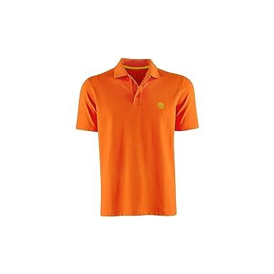 Zumba Polo Naranja XS: Amazon.es: Ropa y accesorios