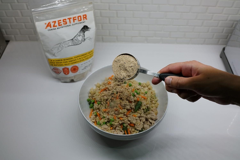 Amazon.com: azestfor Canina Suplementos nutricionales ...