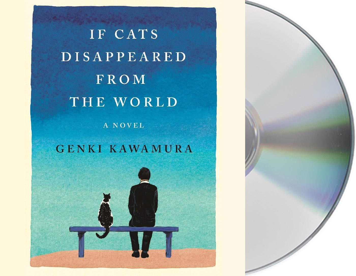 If Cats Disappeared from the World: Amazon.es: Genki Kawamura, Brian Nishii, Eric Selland: Libros en idiomas extranjeros