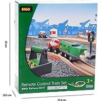 BRIO 33517 - Juego de Tren de mercancías