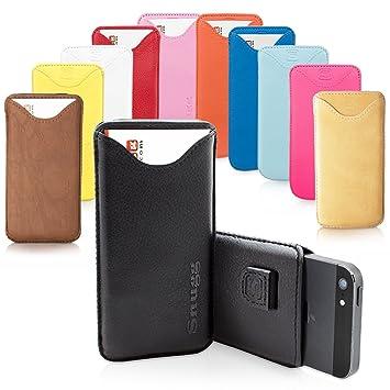 coque iphone 5 snugg