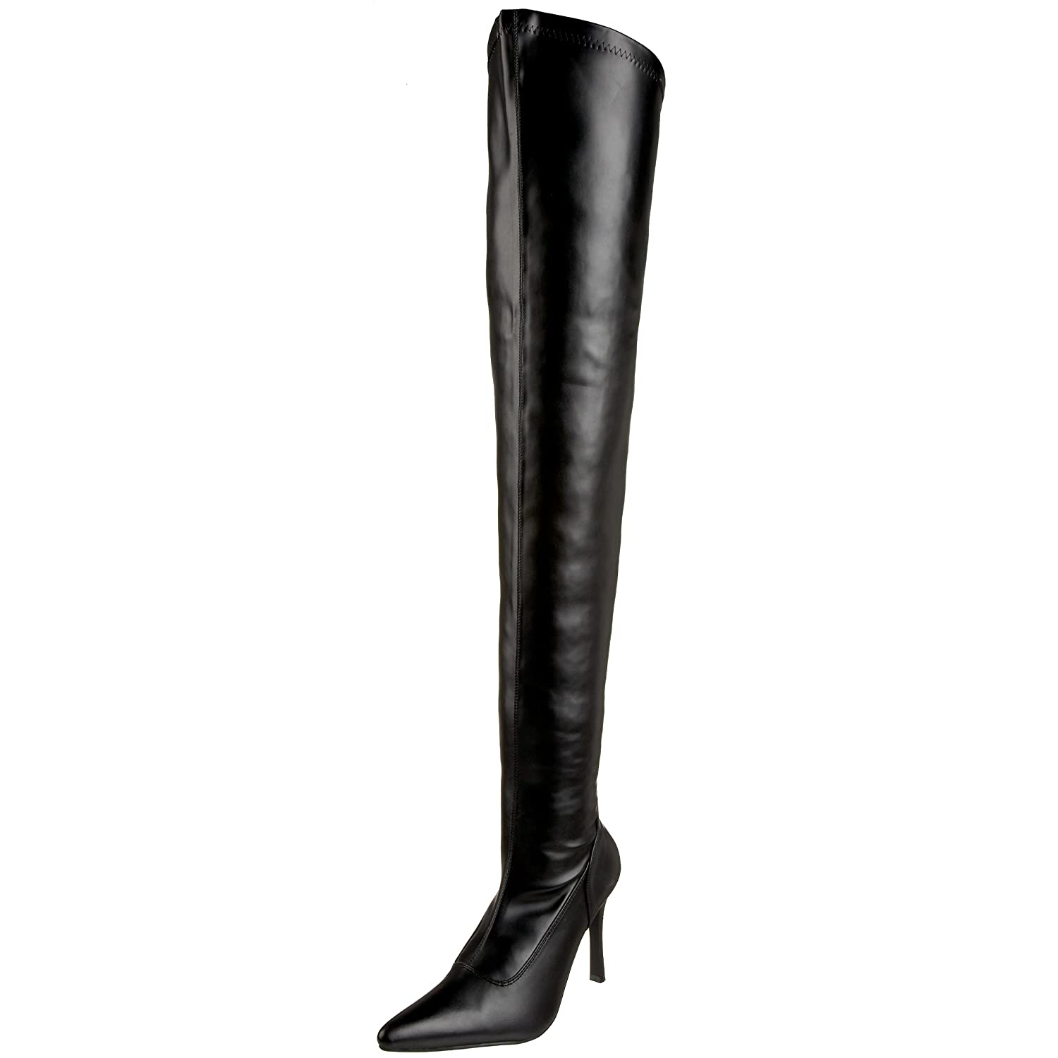 6db6fb6a1f2 Funtasma by Pleaser Women s Lust-3000 Boot  Amazon.co.uk  Shoes   Bags