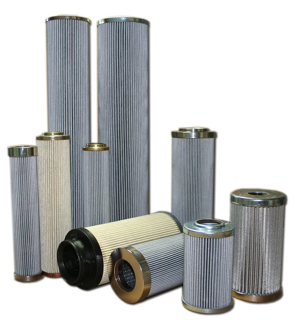 HY-PRO HPFKL186MB Heavy Duty Replacement Hydraulic Filter Element from Big Filter