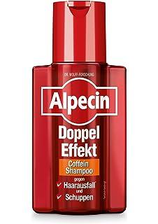 alpecin tuning shampoo 1 x 200 ml das schwarze coffein shampoo