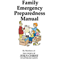 Family Emergency Preparedness Manual