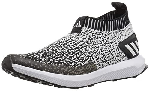 b88110d230 Adidas Unisex-Child RapidaRun Laceless Running Shoe: Amazon.ca ...