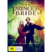 The Princess Bride (DVD)