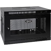 Tripp Lite SRW9U SmartRack 9U Rack Gabinete de Pared, Profunidad Estándar del Switch