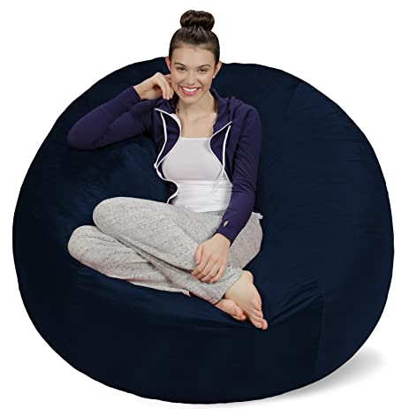 Sofa Sack Bean BagsBean Bag Chair 5