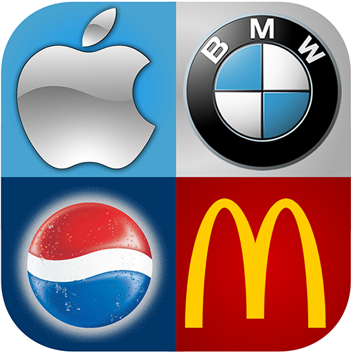 Logo Quiz - Mcq Brand