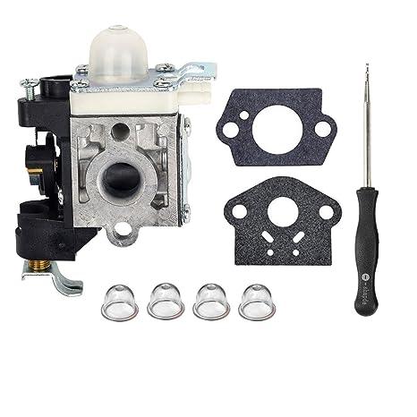 Oxoxo Rb-k106 joints avec l\'Outil de réglage de carburateur Primer ...