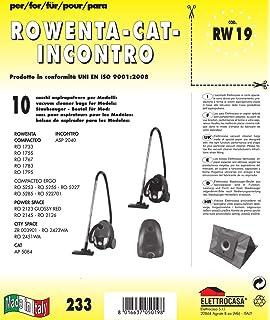 Rowenta Artec 2 - Cepillo triangular para aspirador: Amazon.es: Hogar