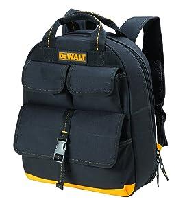 DEWALT DGC530 USB Charging Tool Backpack