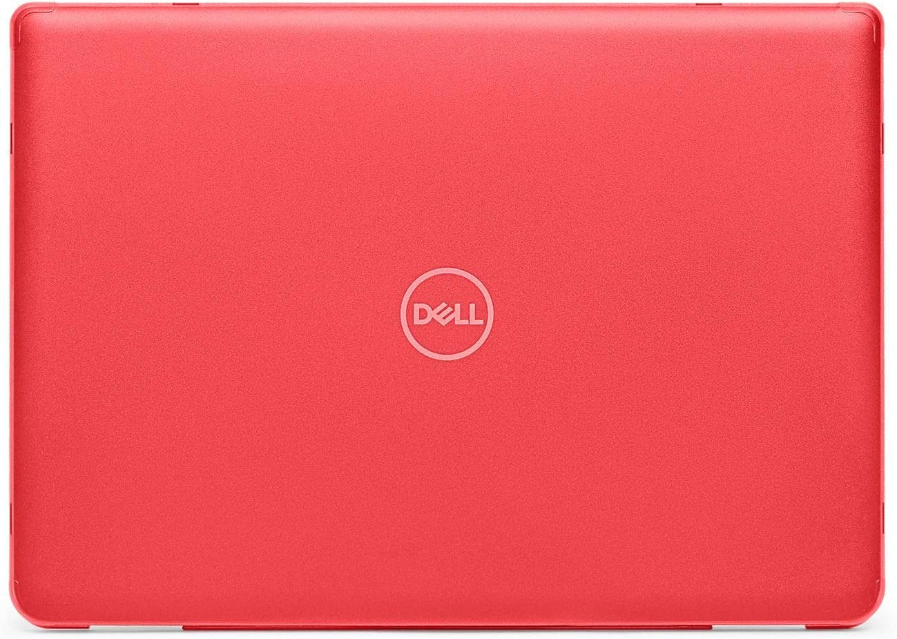 "mCover Hard Shell Case for New 2020 14"" Dell Latitude 3410 Laptop Computers (NOT Compatible with Other Dell Latitude Computers) (Red)"
