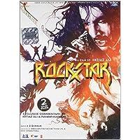 Rockstar (Bollywood DVD with English Subtitles)