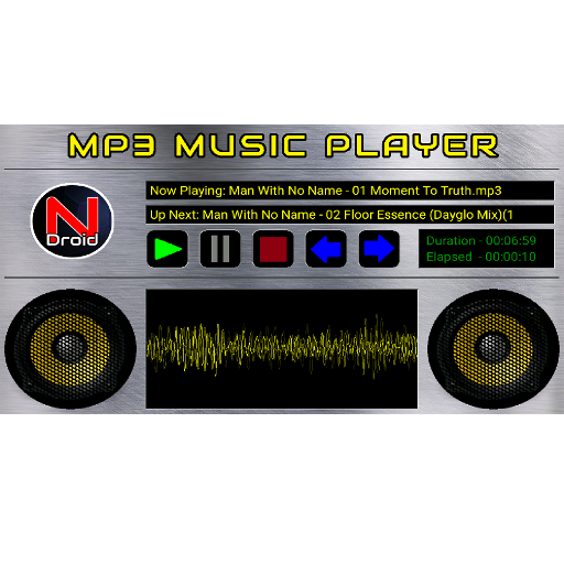 mp3-music-player